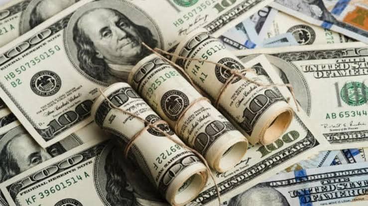 Dolar kuru grafiği 2020