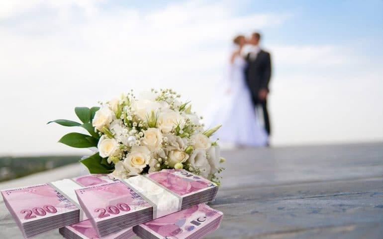Devlet Destekli Faizsiz Evlilik Kredisi