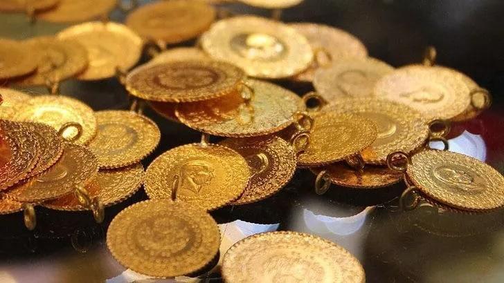 Altın fiyatlarının anlık değişimi