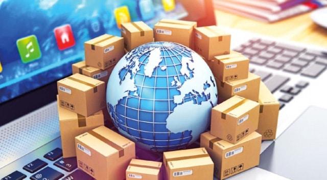 1)    E-Ticaret