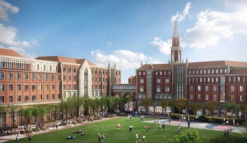 En Zorlu ABD Üniversiteleri