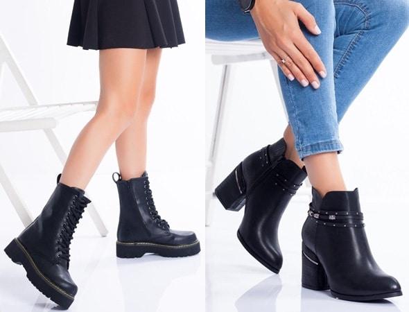 Kadın Çizme Modelleri