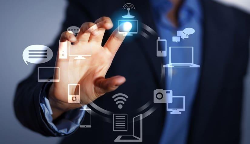 Dokunmatik Ekran Teknolojisi Nasıl Çalışır?