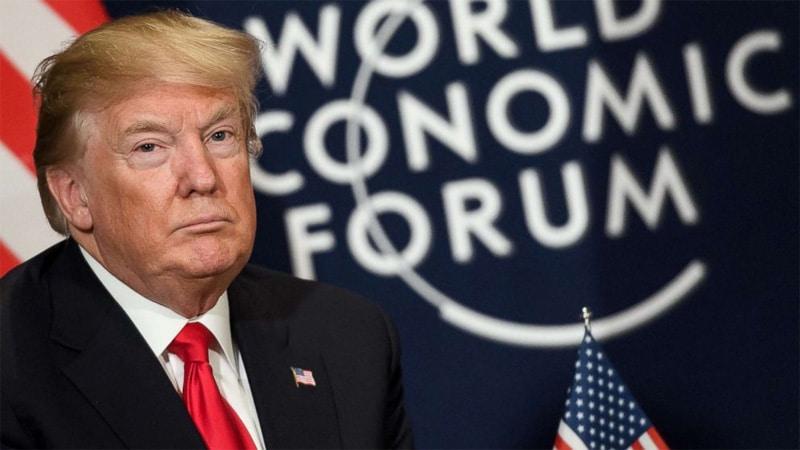 ABD Başkanı Donald Trump gelir vergisini indirecek