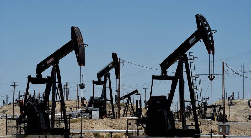 En Fazla Ham Petrol Rezervi Olan Ülkeler ve Rezerv Miktarları