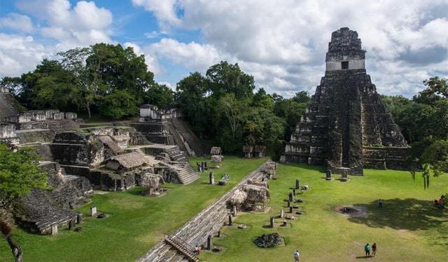 Maya Ekonomisi ve Para Birimi