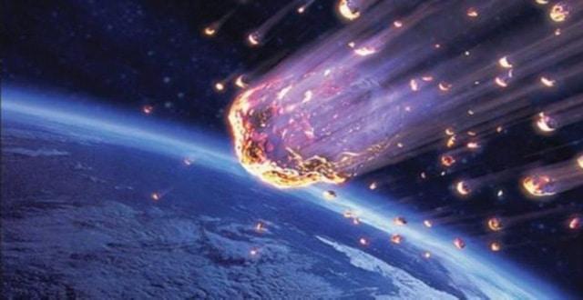 Dünyayı Bekleyen Sessiz Tehlike Göktaşları