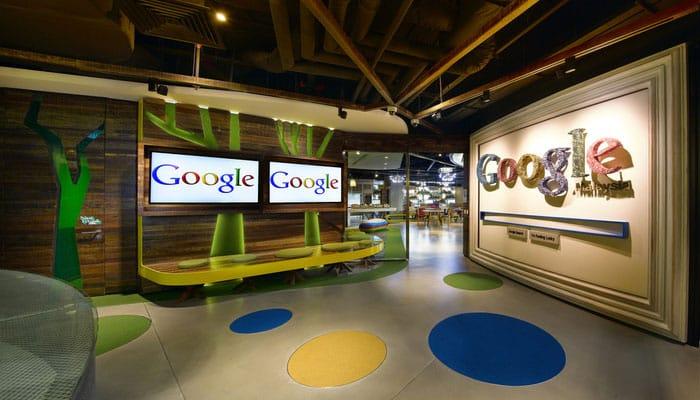 Google Neden Bu Kadar Başarılı?