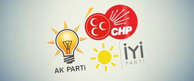 İYİ Parti Ak Parti ile birleşecek! Yavuz Ağıralioğlu İçişleri Bakanı olacak!