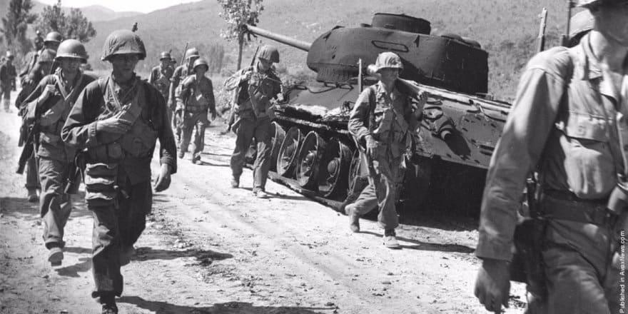 Kore Savaşı Gazilerinin Çarpıcı Savaş Hatıraları