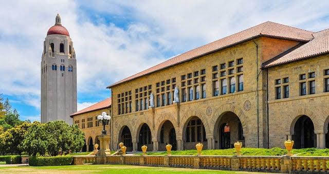 2.Stanford Üniversitesi