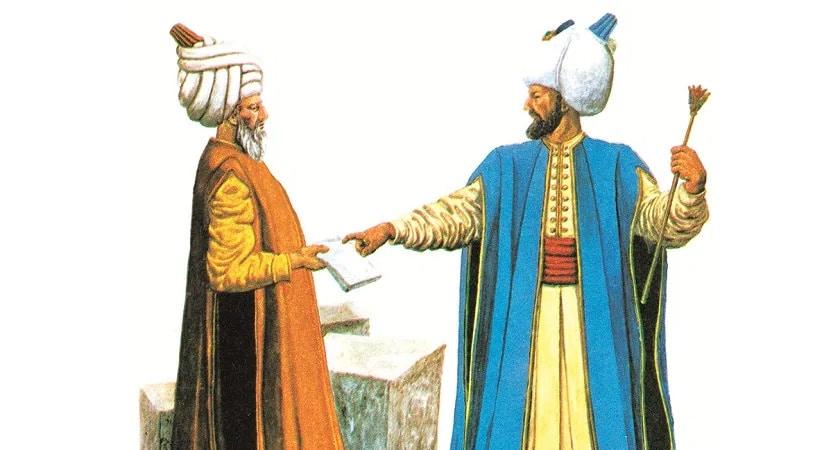 Türk Bilim Adamları ve Buluşları