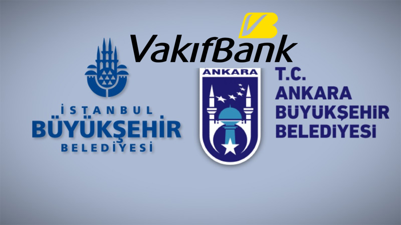 Vakıfbank, Mansur Yavaş ve Ekrem İmamoğlu'nun başlattığı bağış hesabını bloke etti