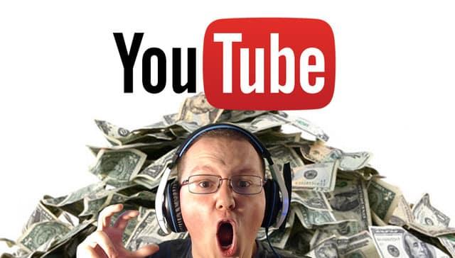 Youtuber Nedir?