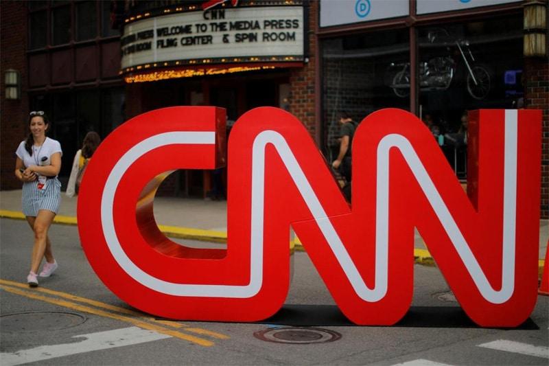 17 Nisan 2020 CNN'in Kullandığı Türkiye Fotoğrafı