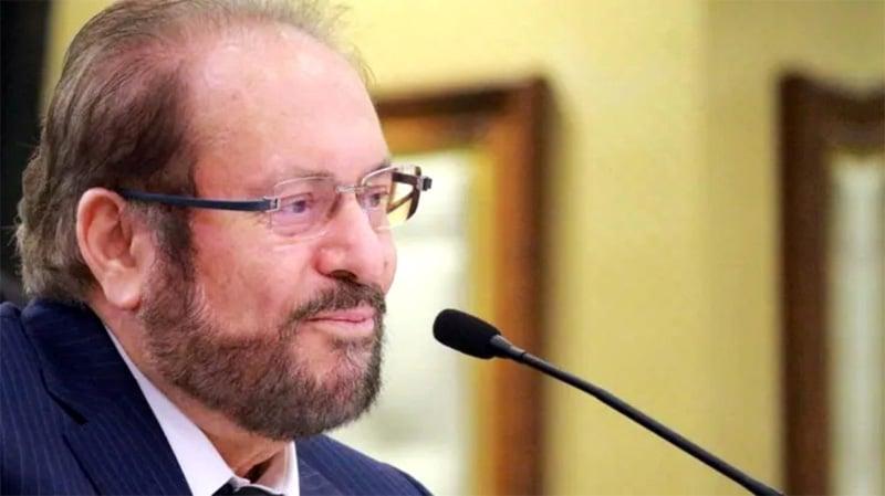 BTP Genel Başkanı Haydar Baş korona virüsten yaşamını yitirdi