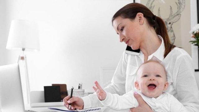 Çalışan Annelere Kreş Desteği 2020