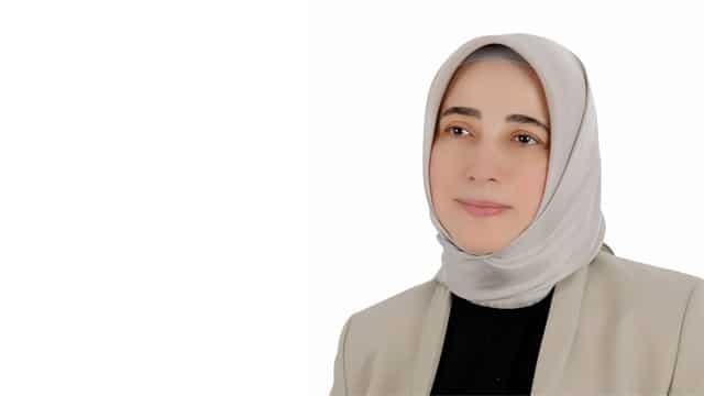 """Ak Partili Özlem Zengin: """"AK Parti gelene kadar 'kadın' kelimesinin adı yoktu"""""""