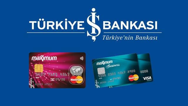 İş Bankası Kredi ve Kredi Kartı Başvurusu Nasıl Yapılır?