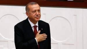 Cumhurbaşkanı Erdoğan parlamenter sistem teklifini kabul edecek!
