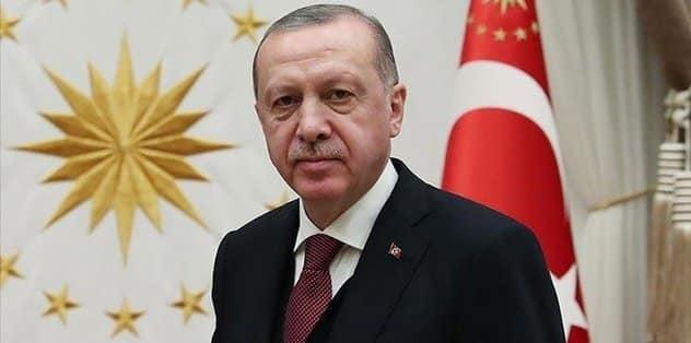 Erdoğan'dan Sosyal Medya Kullanımlarına Müdahale Açıklaması