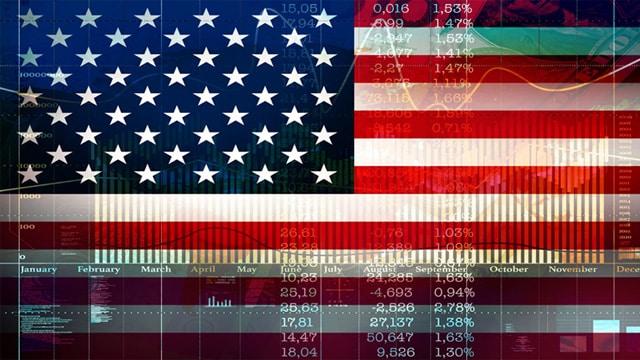 Pandemi ABD'yi resesyona sürüklüyor