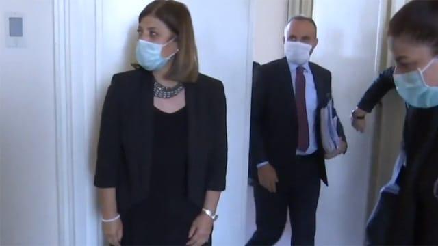 Ak Parti zorda kalınca HDP'den destek istedi (VİDEO)