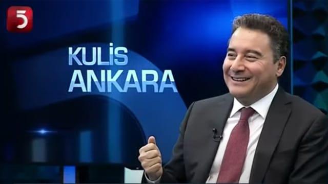 """Ali Babacan'dan Erdoğan'ı kızdıracak açıklama: """"İstanbul'un hatırası çok taze"""""""