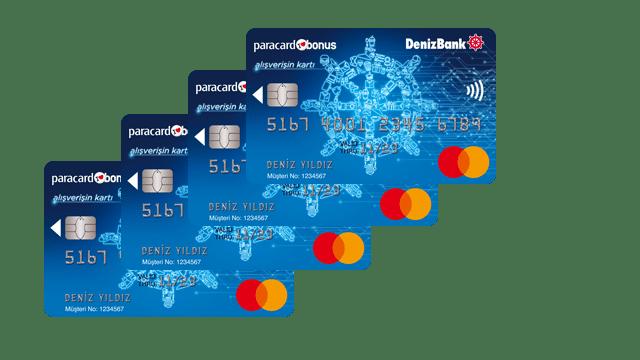 Denizbank Şubelerinden Kredi Kartı Başvurusu Nasıl Yapılır?