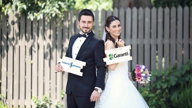 Evlilik Kredisi Veren Bankalar 2020
