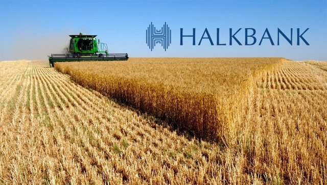 Halkbank Tarım Kredileri