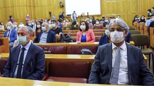 HDP milletvekiline Koronavirüs teşhisi kondu!