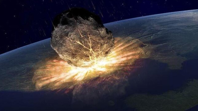 NASA'dan korkutan gök taşı açıklaması: 6 Haziran 2020 saat 06:20'de