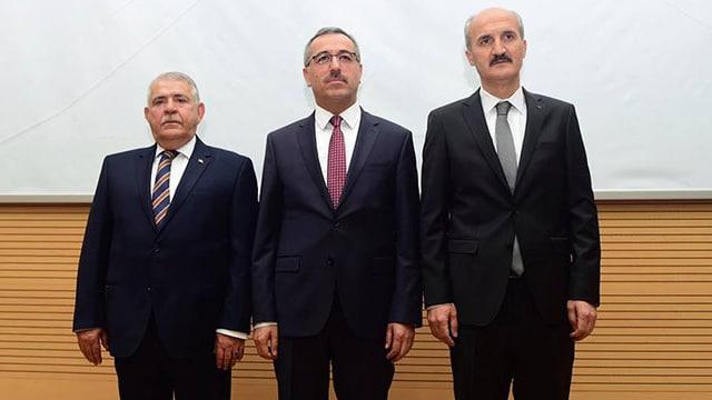 Ak Parti'nin kalesinde Ak Partili başkanları şok eden anket sonucu!