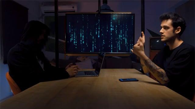 Orkun Işıtmak Türk Hacker Picaroon'u ağırladı!