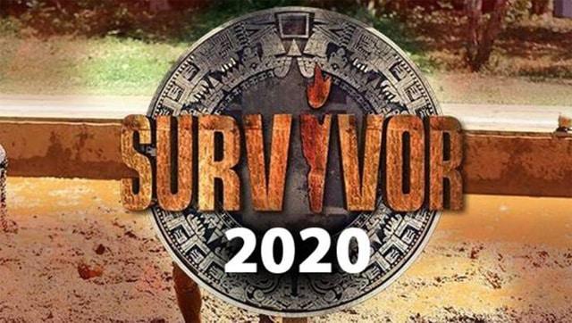 Survivor SMS sıralaması