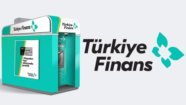 Türkiye Finans kredi faiz oranlarını 0,74'e düşürdü