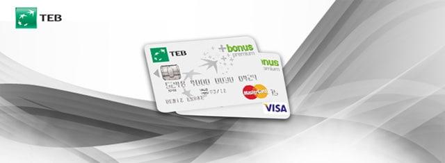 TEB SMS Bankacılığı ile Kredi Kartı Başvurusu Nasıl Yapılır?