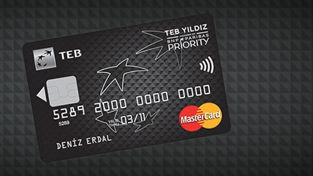 TEB Kredi Kartı Başvurusu Nasıl Yapılır? Anında Onay