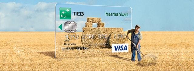 Türk Ekonomi Bankası Çiftçi Kredisi