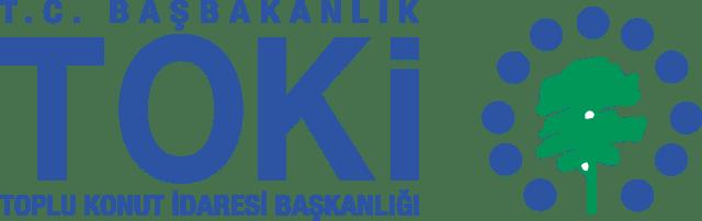 TOKİ  logo png