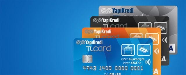 Yapı Kredi Mobil Uygulaması Üzerinden Kredi Başvurusu Yapma
