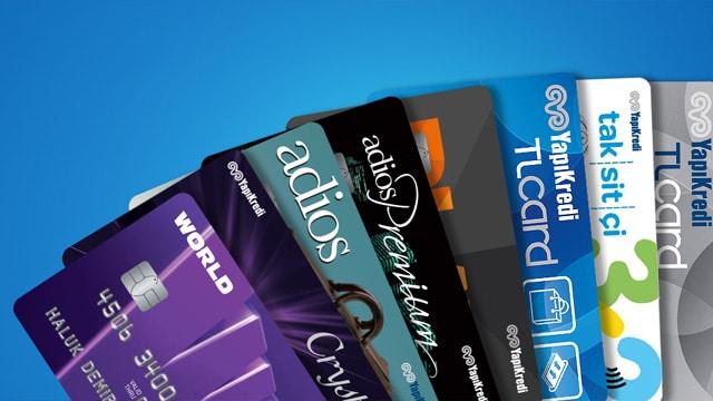 Yapı Kredi Bankası'ndan Anında Onaylı Kredi ve Kredi Kartı