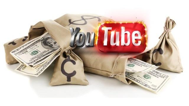 Youtube Para Kazanma Açma Adımları