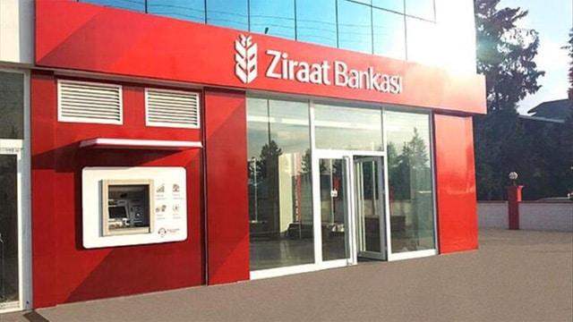 Ziraat Bankası'ndan kredi ve kredi kartı nasıl alınır?