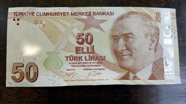 Antalya'da bu 50 TL'ye 75.000 TL teklif ettiler ama vermedi