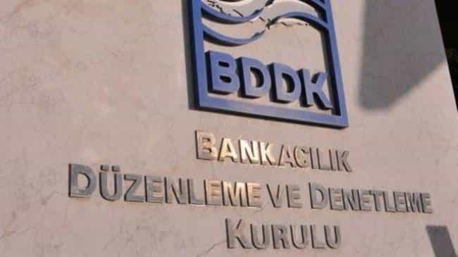 BDDK'dan 7 Bankaya Rekor Ceza