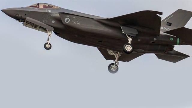 ABD, Türkiye'nin 8 F-35 savaş uçağına el koydu!