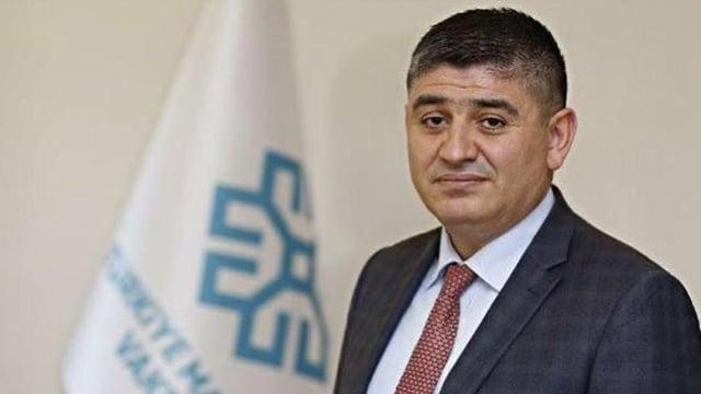 Mehmet Mustafa Göksu kimdir, nerelidir, Ak Partili hangi ismin kardeşi?