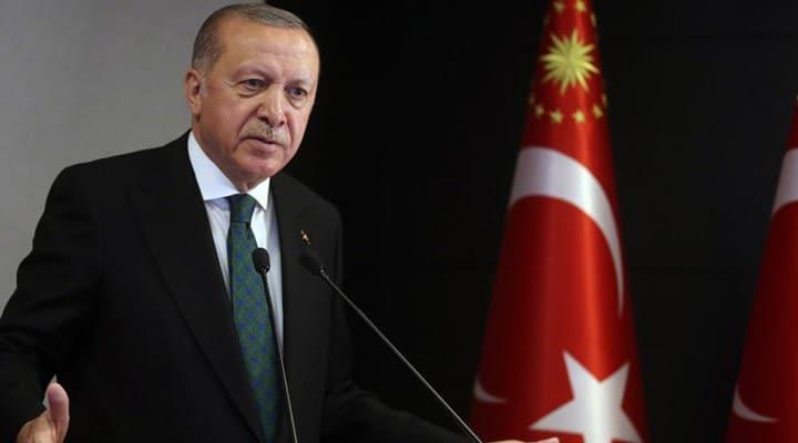 Cumhurbaşkanı Erdoğan: Türkiye Bir Muz Cumhuriyeti Değildir